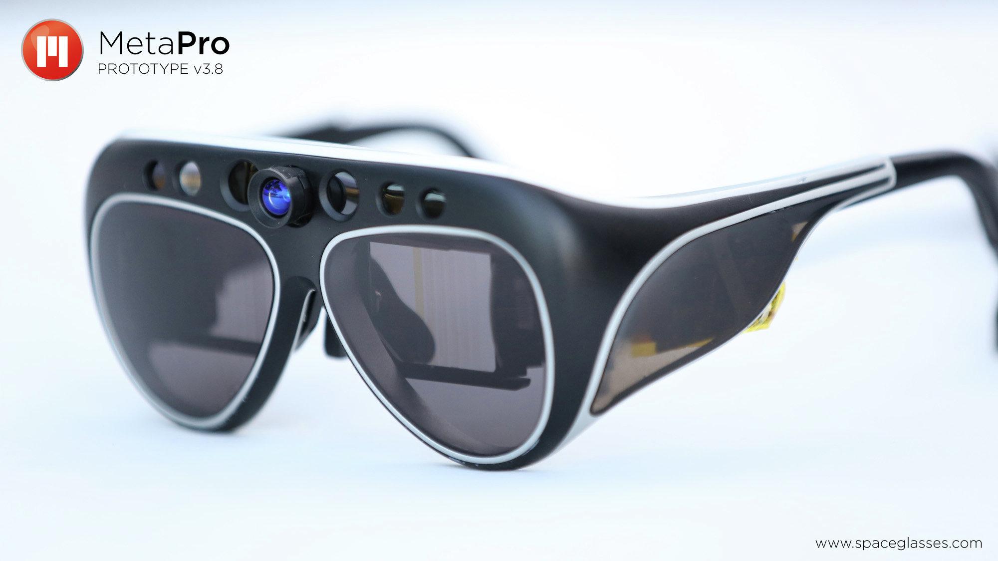 очки для снегохода с камерой