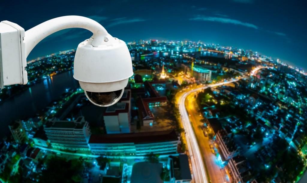 Камеры уличного видеонаблюдения с функцией записи