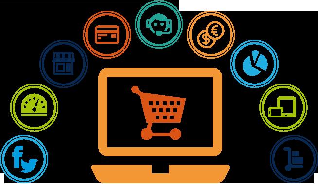 Запускаем e-commerce проект: обзор полезных сервисов