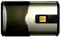 Накопитель LogDrive 250 SPR с встроенным сканером отпечатка пальца